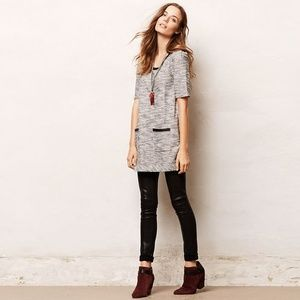 Anthropologie Postmark Beverly Knit Tunic